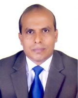 Md. Nasir Uddin Ahmed, MDS, BPATC