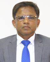 Md. Zafar Iqbal ndc, MDS, BPATC