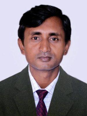 Mr. Md. Rustom Rabbani, Asstt. Programmer, BPATC