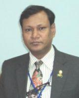 Dr. Md. Sanwar Jahan Bhuiyan, MDS, BPATC